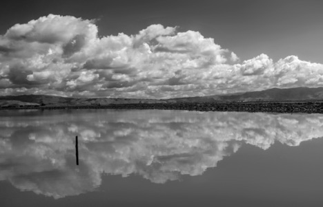 East Bay Reflection